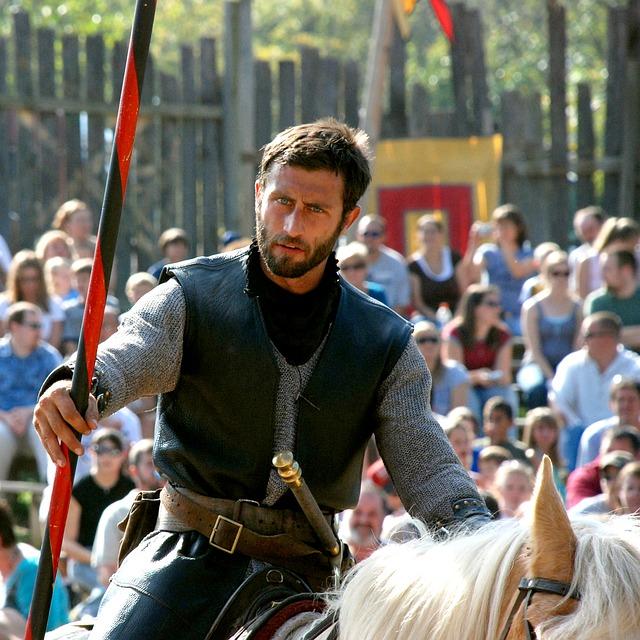 knight-930817_640